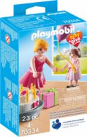 PLAYMOBIL PLAY & GIVE 2019 ΝΟΝΑ 70334